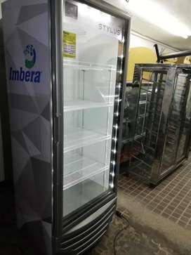 Nevera de refrigeracion