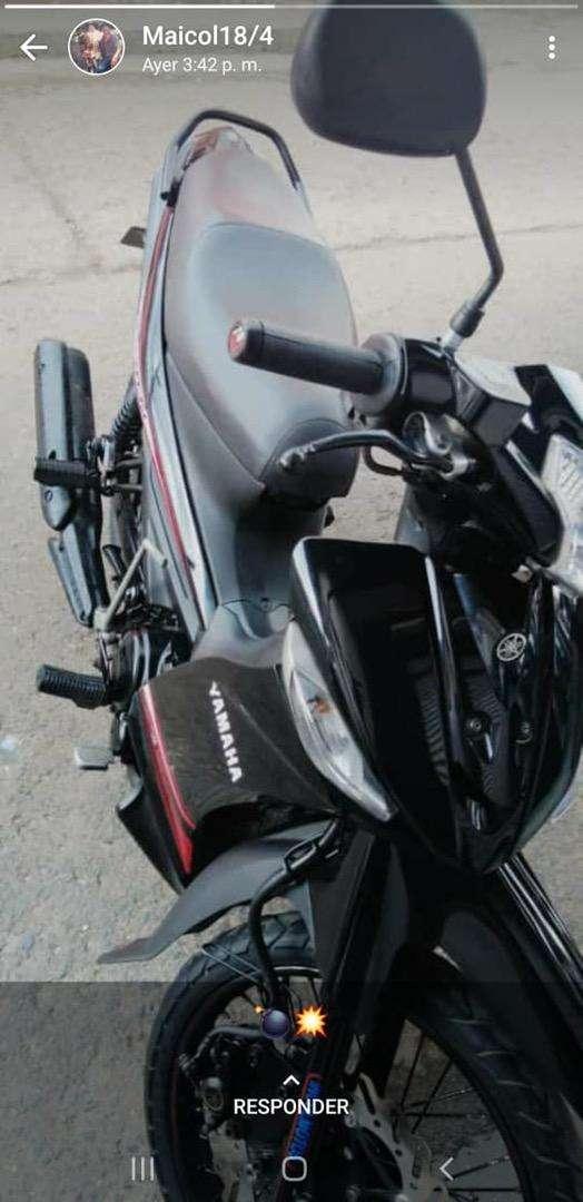 Yamaha Crypton Ganga 10/10 0