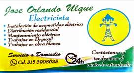 Electricista residencial