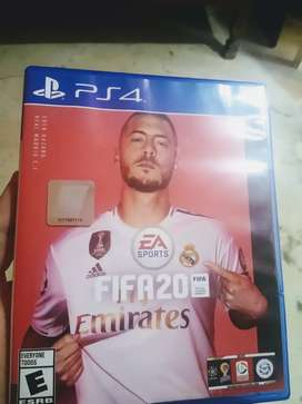 FIFA 20 de segunda