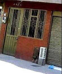 portón y ventana
