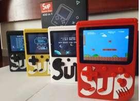 Consola Game Boy Sup
