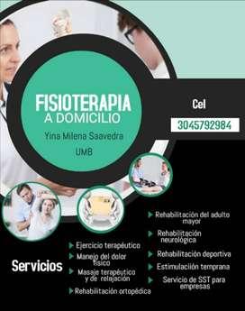 Salud-Terapia