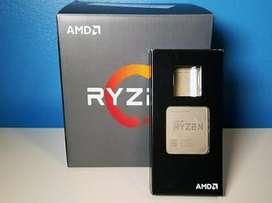 Combo Board Asrock Fatal1ty Ab350 Gaming K4  Ryzen 1600  2X8 RAM CROSAIR RGB 3000 MHZ
