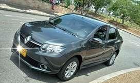 Renault Logan Privilege 1.6