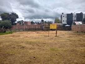 Gran Oportunidad de Inversión; venta de proyecto en lote para 4 casas
