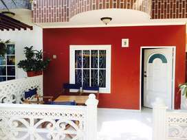 Apartamento Playa Blanca San Antero