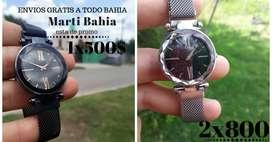 Reloj Marti Bahia envios gratis en la ciudad