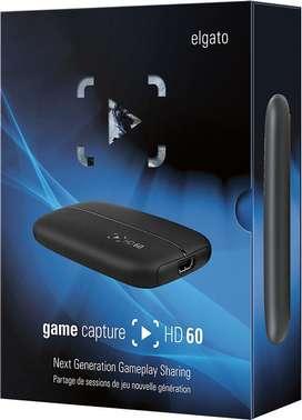 Elgato Game Capture HD60 Next Generation | Usado