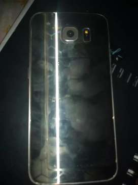 Samsung s6 clisado