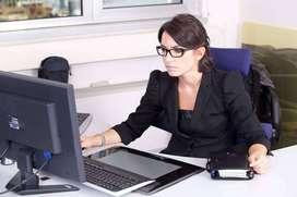 Asesora comercial y atención al cliente