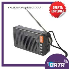 SPEAKER  Altavoz con Bluetooth