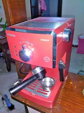 Cafetera Express Saeco Philips