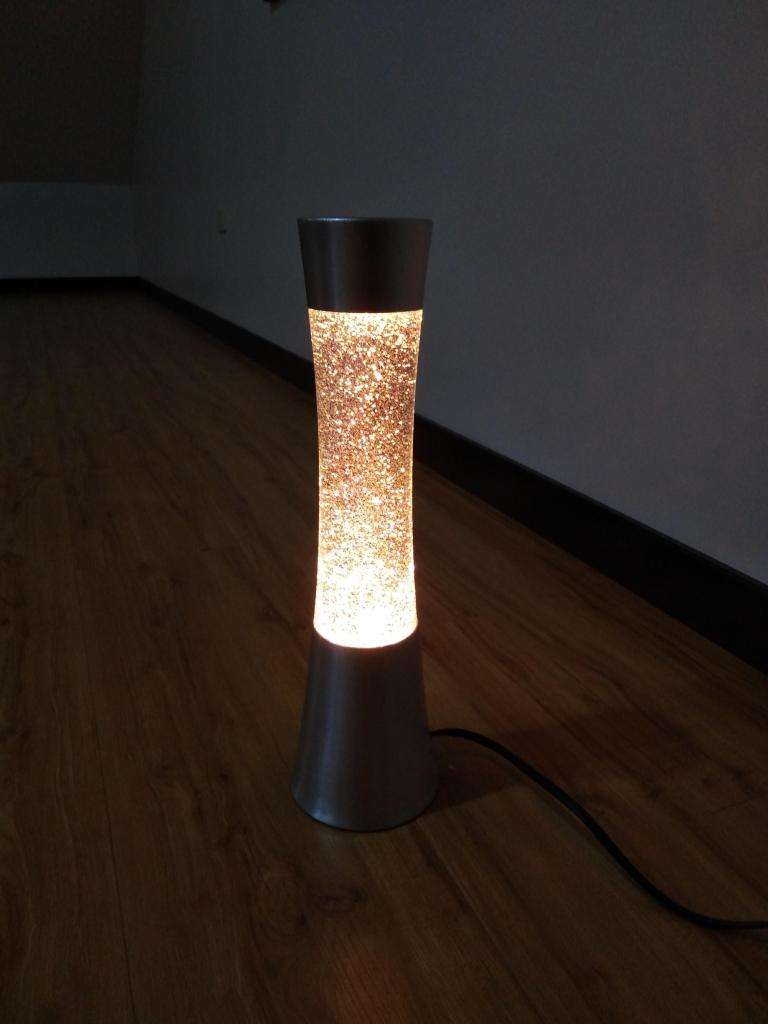 Lámpara de lava 0