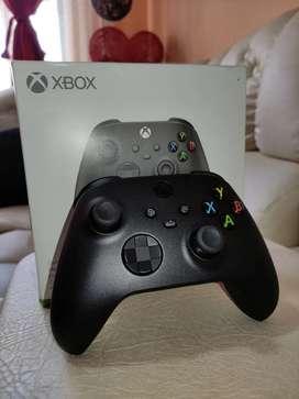 Control de Xbox series X/S compatible con Xbox one y PC