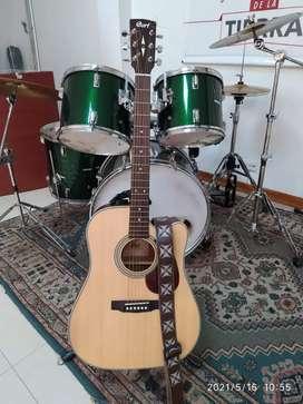 Guitarra Fender (cort)