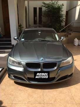 861. BMW 318i