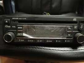 AutoRadio MP3 USB Music Player