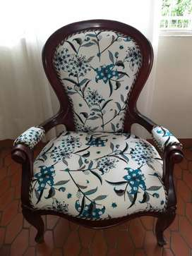 Vendo isabelina sin tapizar