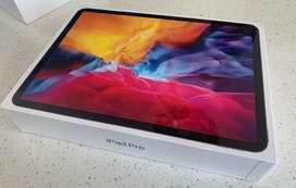 iPad Pro 11' 128GB (2da Generación) 2020