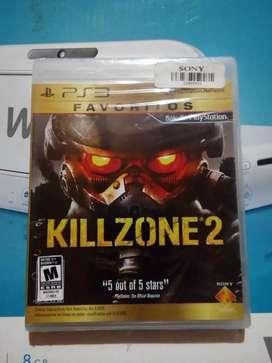 Kill zone 2 .ps3