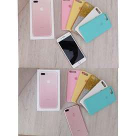 Venta de iphone 7 plus