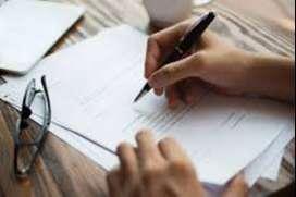Redacción de documentos comerciales