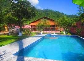 Vendo casa 1146 m2 en Tingo María ideal para recreo campestre.