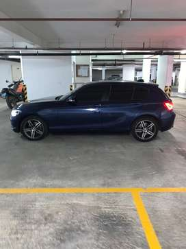 Bmw 120i full equipo