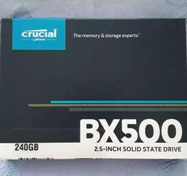 VENDO SSD 240 GB reemplaza disco duro acceso más rápido