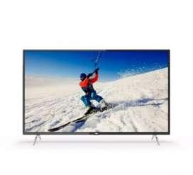 """TV marca AOC SMART TV 55"""" 4K NUEVO, CON GARANTÍA DE 1 AÑO"""