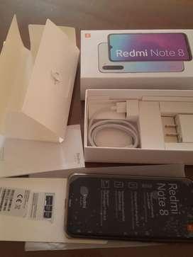 Xiaomi REDNOTE 8 perfecto estado excelente precio
