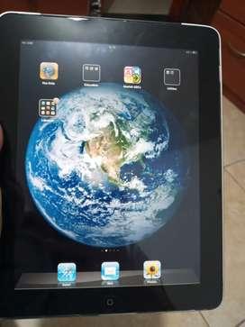 iPad 1ra generación