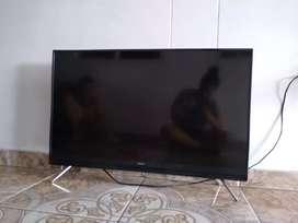 Vendo TV Samsung para repuesto con control original