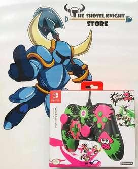 Mando Splatoon 2 - Nintendo Switch