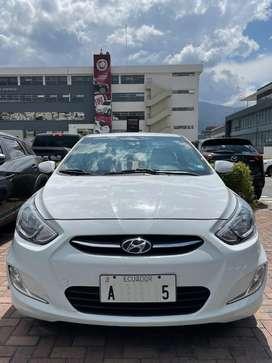 Hyundai Accent 2018 / 37500Km