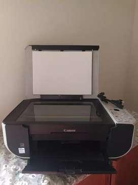 Impresora canon Ref:MP 190