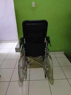 Vendo silla de ruedas multifuncional