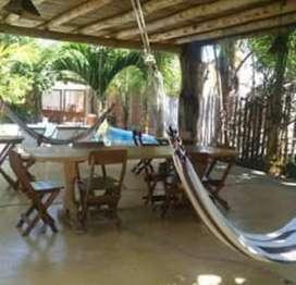 Alquiler de Bungalows en Punta Sal