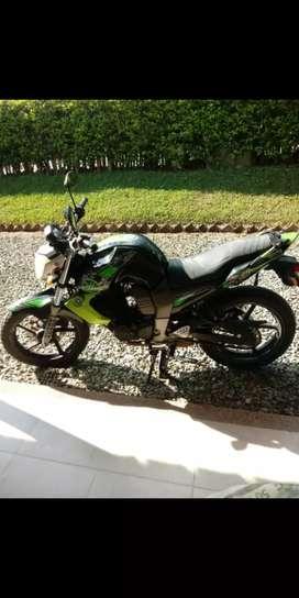 Vendo Fz16 2011