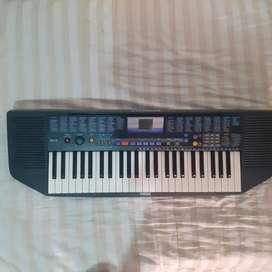 Hermoso piano