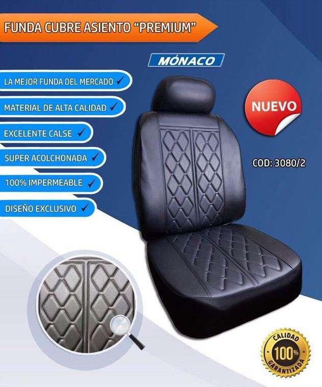 Funda Cubre Asiento Para Auto – La Mejor Calidad Del Mercado 0