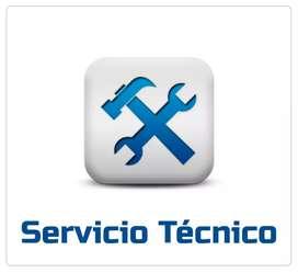 Servicio Tecnico Heladeras Lavarropas Microondas Secarropas