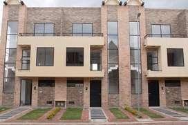 Casa nueva en venta Tenjo Quintas de Majuy