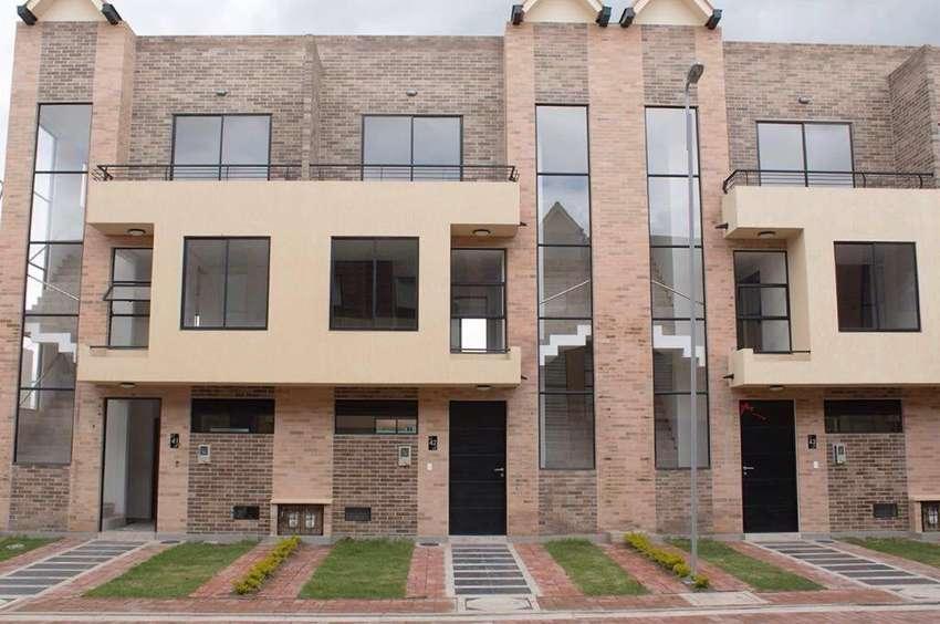 Casa nueva en venta Tenjo Quintas de Majuy 0