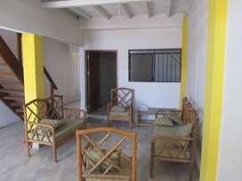 Alquilo-vendo casa en Los Organos,Talara