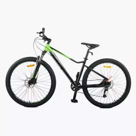 "Bicicleta Kawasaki Rin 29""Modeló 2021"