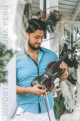 violin profesional hecho a mano en Alemania