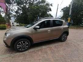 Vendo Renault Stepway 7000Km