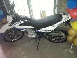 Vendo Moto Skua